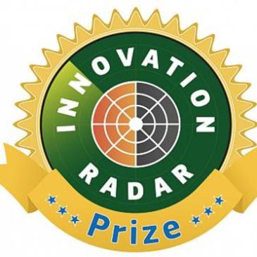 DAIAD wins 2017 Innovation Radar Price