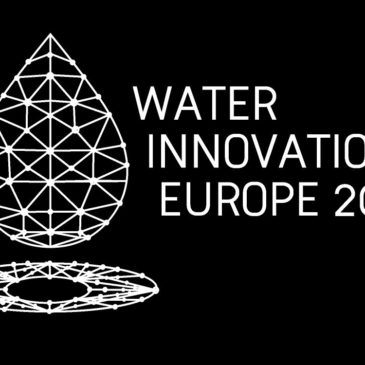 ICT4Water Cluster event at WIE conference