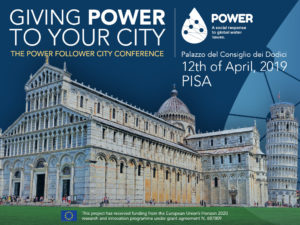 Giving power to your city – the POWER Follower City Conference