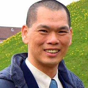 NERC appoints Prof Albert Chen as Constructing a Digital Environment Senior Expert